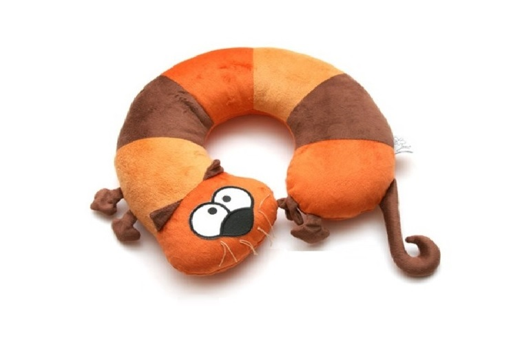 Подушка для путешественников