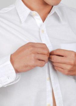 Как ушить мужскую рубашку