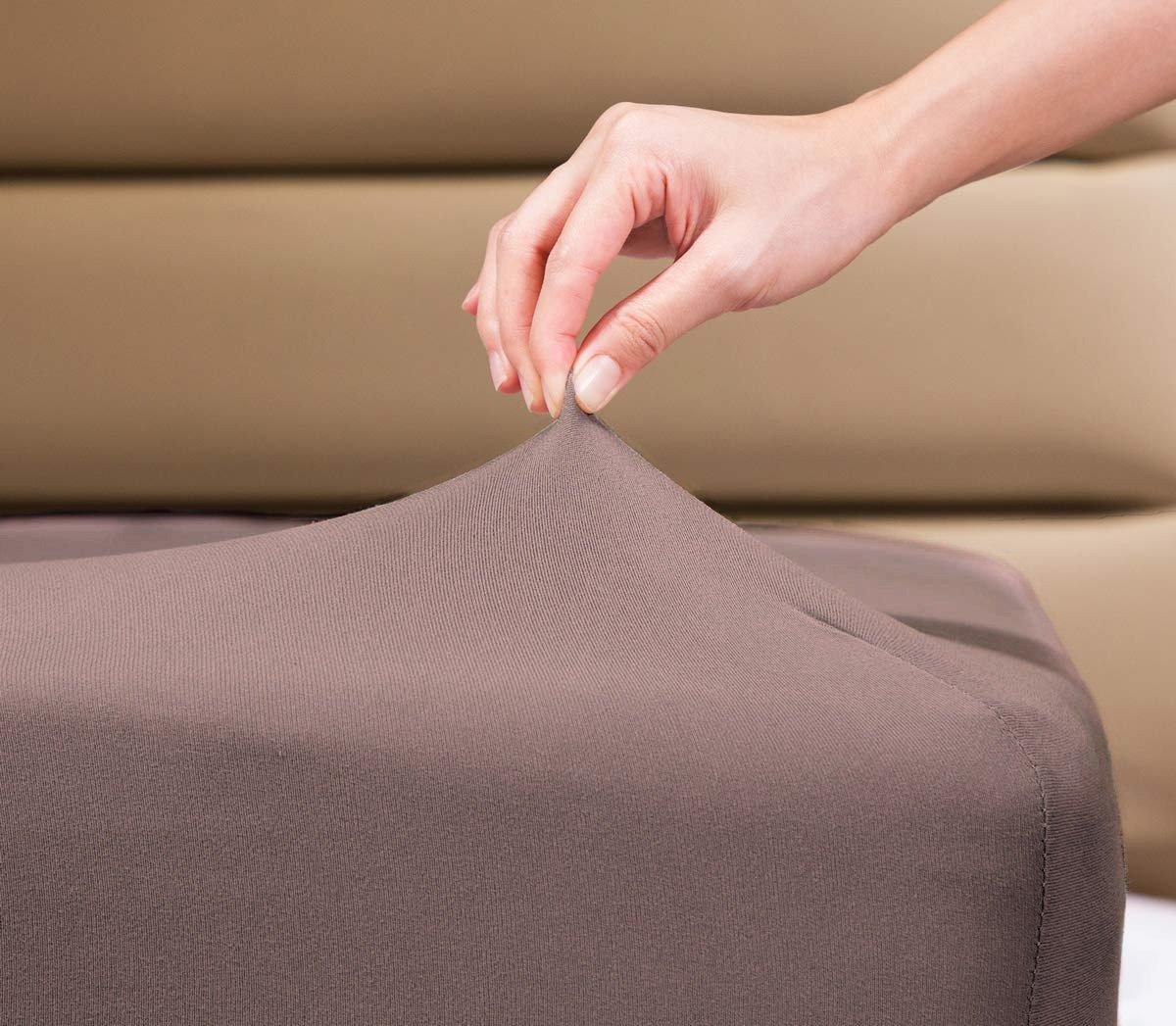 Выбор ткани для простыни